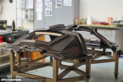 pagani factory pagani tour the next step speedhunters