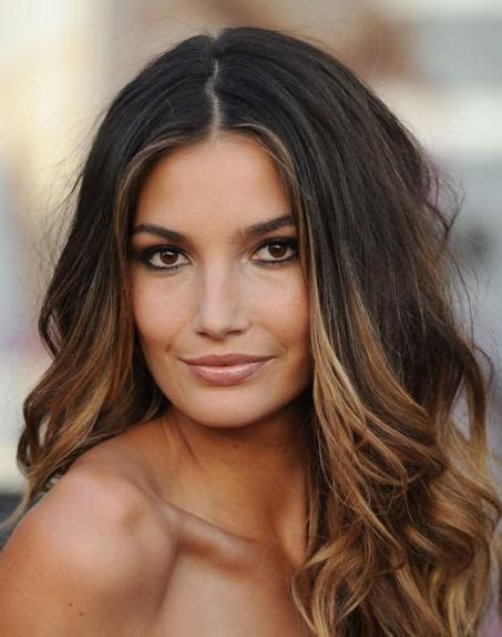 shoulder length hair with ombre pinterest shoulder length hair 2013 light brown ombre hair and