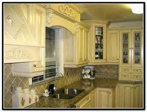 Kitchen Cabinets Design Ideas Photos lowes caspian kitchen cabinets home design ideas