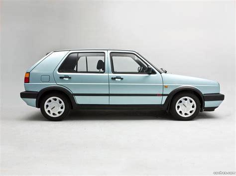 volkswagen golf 1989 fotos de volkswagen golf gti 5 puertas uk 1989 foto 4