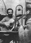 Claude Marti chanteur et poète occitan