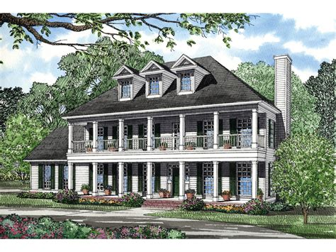 southern plantation style house plans fenton southern home plan 055d 0038 house plans and more