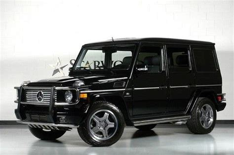 buy car manuals 2008 mercedes benz g class security buy used 2008 mercedes g55 amg navigation heated seats in