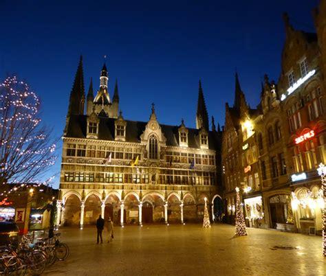 Original Jobb Bruges Kemeja Blue belgium 5 this other world