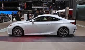 lexus rc350f 2015 2017 2018 best cars reviews