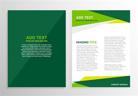 free layout design brochure business brochures best agenda templates