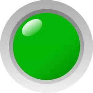 green led l greenled clip at clker vector clip