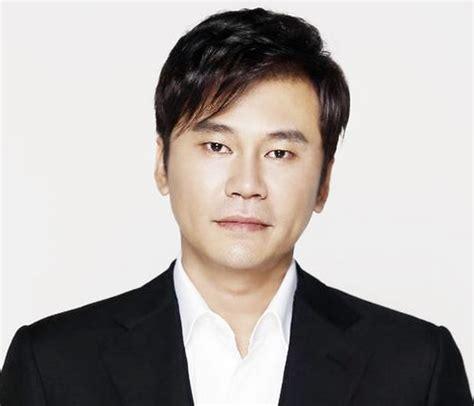 blackpink yang hyun suk yang hyun suk reportedly met kbs variety official in