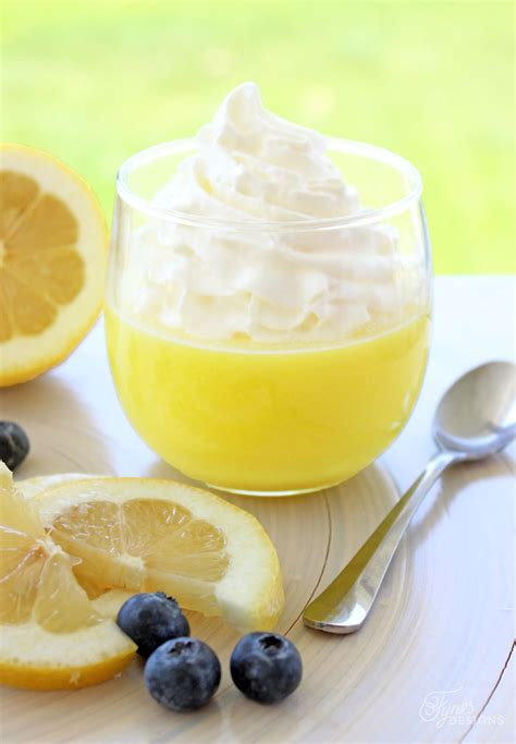 desserts lemon lemon low point weight watchers dessert fynes