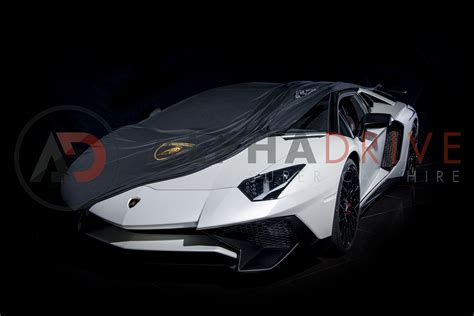 lamborghini aventador sv roadster hire lamborghini aventador sv roadster front part covered alphadrive supercar hire