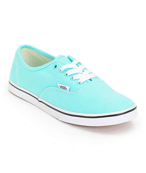 Vans Gift Card Number - vans girls authentic lo pro aqua splash true white shoes at zumiez pdp