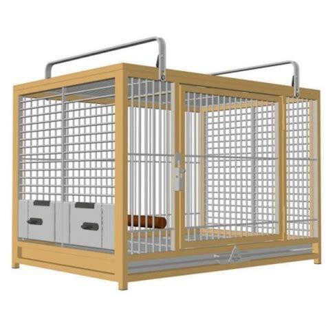 gabbie per inseparabili trasportino per pappagallo in alluminio modello tc05 oro