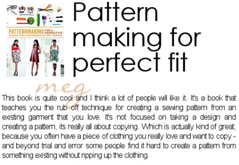 pattern maker for hire recommended reading advanced sewing pattern drafting