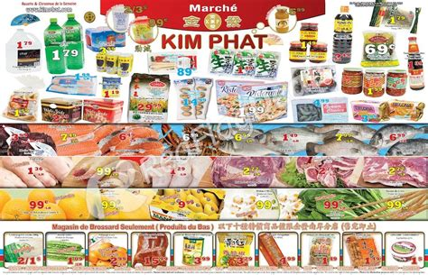 Best Home Decor Stores kim phat weekly flyer circulaire may 30 jun 4