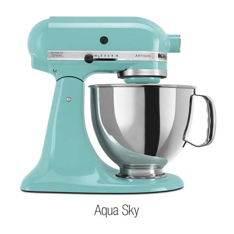 kitchenaid mixer colors kitchenaid artisan stand mixer 5 qt all colors
