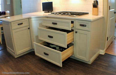 Update White Kitchen Cabinets by Cooktop Cabinet With Drawers Interior Designs