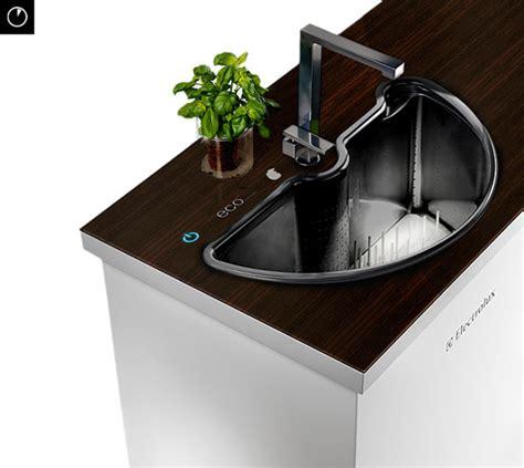 eco friendly bathroom sinks eco automatic sink is your eco friendly dishwasher sink