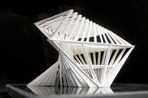 triangle pattern architecture triangle rectangle floor plan daniel voshart arch