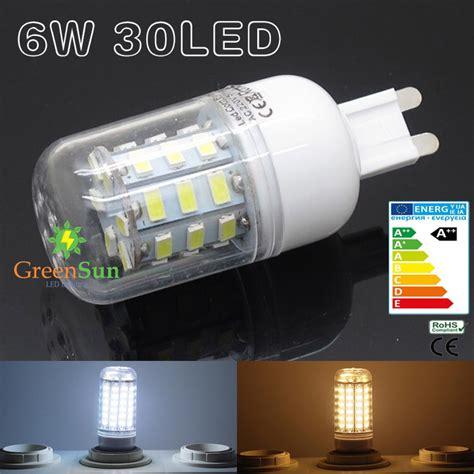 led leuchtmittel g4 g4 g9 stiftsockel gl 252 hbirne led leuchtmittel maisle