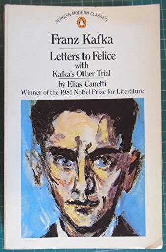 librarika letters to felice kafka s other trial penguin modern classics english and german