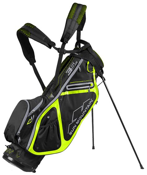 Stand Up Ls Cheap by Sun Mountain 3 5 Ls Stand Bag Discount Prices For Golf