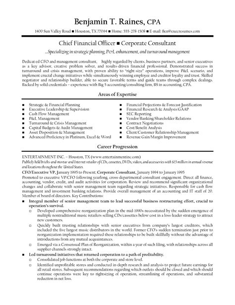 Chief Nursing Officer Cover Letter by Chief Financial Officer Cover Letter Project Developer Cover Letter