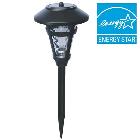 Hton Bay Solar Roman Bronze Outdoor Integrated Led Hton Bay Solar Lights Review