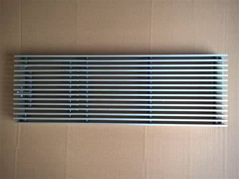 Floor Grilles by Ventilation Air Exhausting Floor Grilles With Access Door