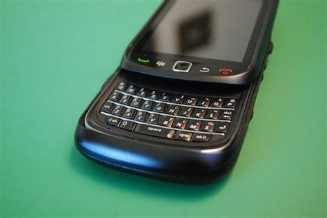 Casing Hp Blackberry Torch 9800 otterbox commuter for the blackberry torch 9800