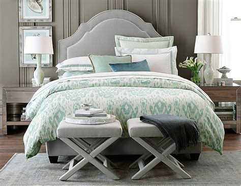 seafoam bedding sarah michaels interiors color trend seafoam green