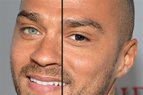 hollywood celebrities with blue eyes blue eyed celebs with brown eyes are almost unrecognizable