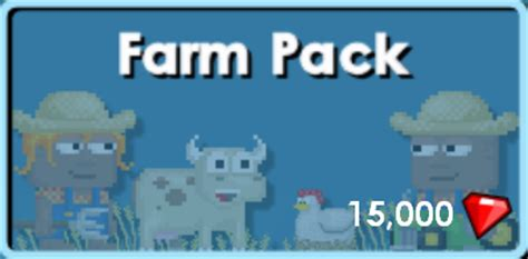 pack growtopia farm pack growtopia wiki