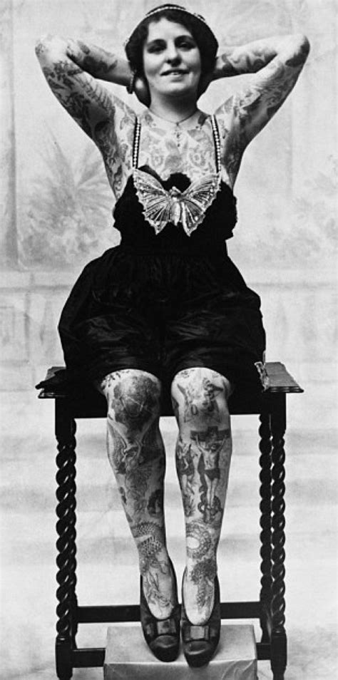 female tattoo history a brief history of tattooing