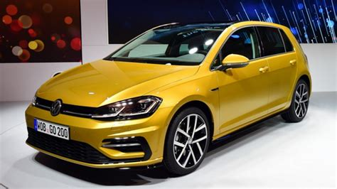2019 Vw Golf Mk8 by 2019 Vw Golf Mk8 Release Date Specifications And Price