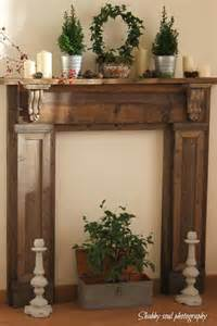 17 best ideas about fireplace mantles on
