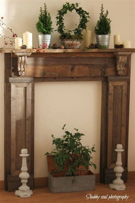 faux fireplace mantels 17 best ideas about fireplace mantles on