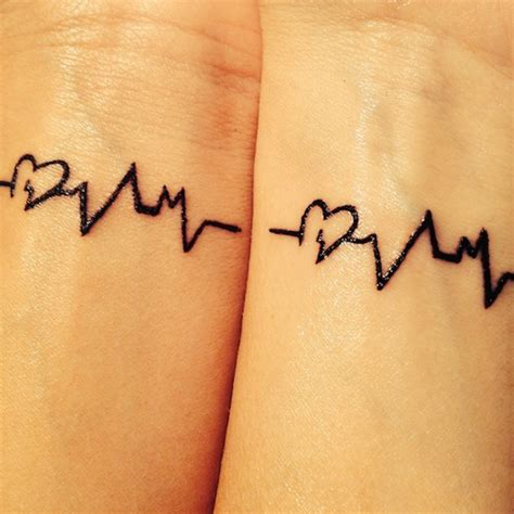 bff tattoo quiz friends forever super cute matching tattoo ideas for you