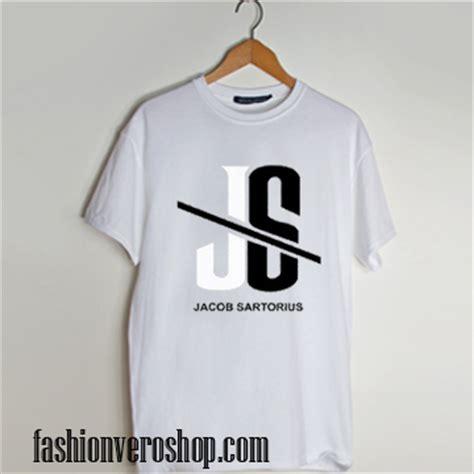 Tshirt Kaos Jacob Sartorius Cloth jacob sartorius t shirt