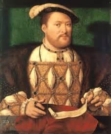 tudor king file henry viii by joos van cleve jpg