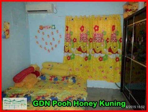 Bantal Karakter Winny The Pooh karakter winnie the pooh and friends pasarsemarang