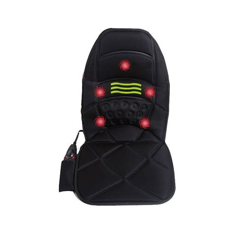 buy new multi function seat massager for home car