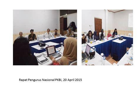 Keluarga Berencana Inklusif informasi pkbi rapat pengurus nasional pkbi