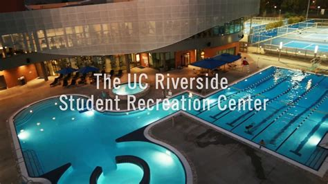 Ucr Find Uc Riverside Recreation More Than A