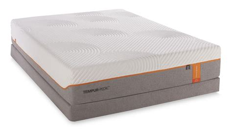 Mattress Firm Low Profile Box by Tempur Pedic 174 Tempur Contour Elite King Medium Firm