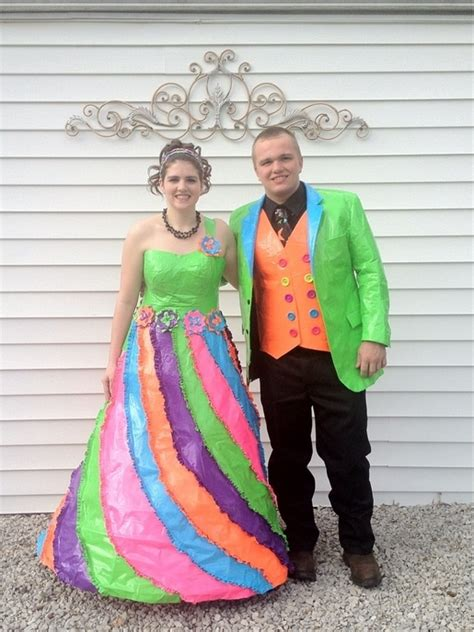 homecoming colors duct prom attire 10 000 scholarship make