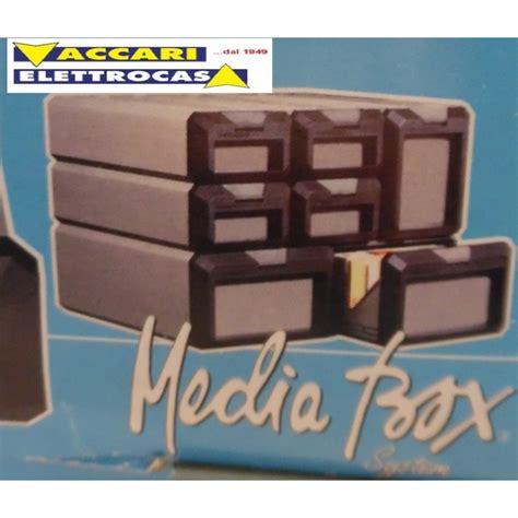 cassette per videocamera posso mediabox vhs c cassetto per nastri videocamera