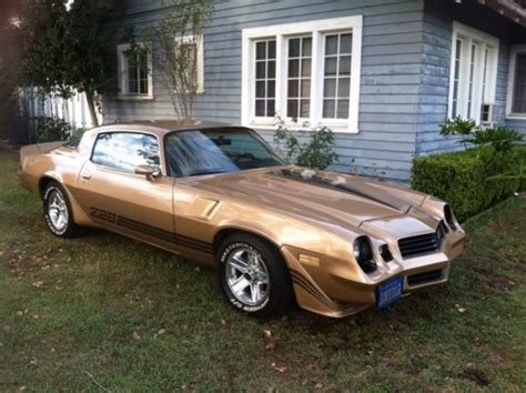 1981 camaro ss 1981 camaro california z 28 autos post