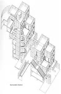 University Library Floor Plan Rokko Housing One