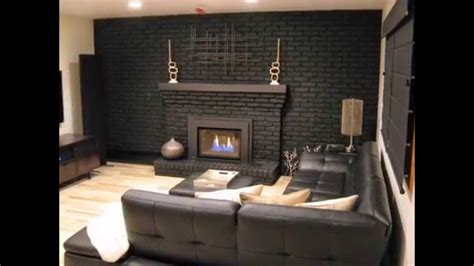 paint ideas for fireplace wall brick painted brick fireplace ideas black tuckr box