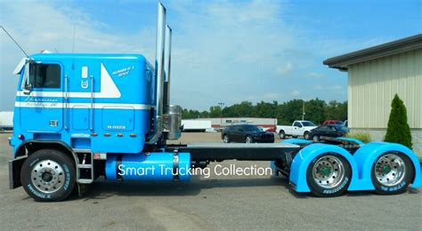 school cabover truck guide youll
